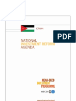 National Investement Reform Agenda_Jordan