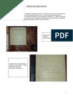Story of Thomas Wilcoxon of Coedpoeth Sailor 1881-1931 for PDF