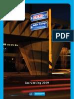 Jaarverslag Waarborgfonds Motorverkeer 2009