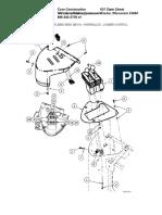Hydraulics - Loader Control