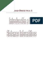 Tema1-Introducción a Los Sistemas Informáticos