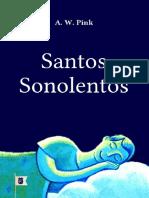 SantosSonolentosCap.5CristianismoPrCaticoporA.W.pink