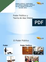 El poder político en Venezuela