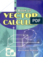 Anil Kumar Sharma-Text book of vector calculus-Discovery Publishing House (2011).pdf