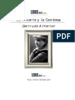 Muerte y La Condesa, La