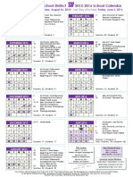 2015-2016 school calendar version