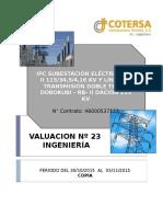00_caratula de Carpeta de Valuacion