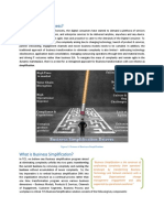 Business Simplification Brochure