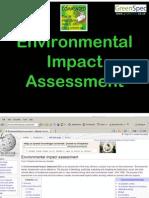 B571 EIA Environmental Impact Assessment (Presented to RIBA Part 1 Year PT3 Tech+Env LSBU)