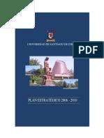 Plan Estrategico Usach 2006-2010