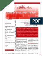 GestiónEficazdelTiempo.pdf