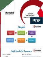 Presentacion Pre Analitico