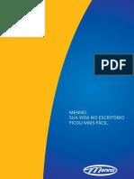 Catalogo Menno 2013