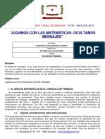 Francisco j Moreno 2