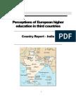 European Perception of Third World Countries