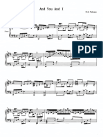 Yes - And You And I [Wakeman transcription].pdf