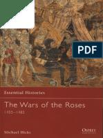 Războiul Celor Două Roze 1455-1485