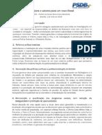 EXAME.com   PSDB pede a Temer combate à corrupção e reformas políticas