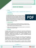 La Gestión de Residuos en Obras de Infraestructuras Ambientales en Latinoamérica