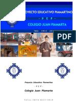 PEI Juan Piamarta Completo