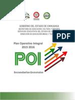 POI 2015 2016