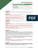 Pliego Absolutorio de Consultas (CME)