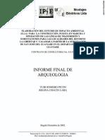 ARQ-0382 - San Jose Del Guaviare