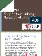 LEY-29783