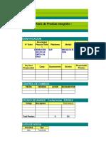 Script de Pruebas - Formato Sap-sd