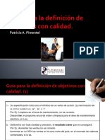 Guía Para La Def de Obj Con Calidad 2012 (1)