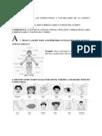 Planeacion Inglés Grado Octavo Guía 2