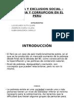 POBREZA-Y-EXCLUSION-SOCIAL-VIOLENCIA-Y-CORRUPCION.pptx