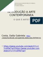 INTRODUÇÃO A ARTE CONTEMPORÂNEA.pptx