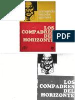 Armando Tejada Gómez  Los Compadres Del Horizonte