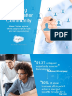 Chatter Best Practices 1