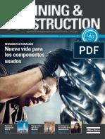 Mineria y Construcción 2013 - 2