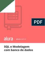 Apostila Alura SQL