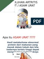Documents.tips 221164079 Ppt Asam Urat