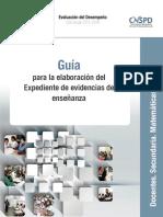 5 Guia Exp Docente Sec Matematicas
