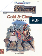 AD&D - Forgotten Realms - Gold & Glory.pdf