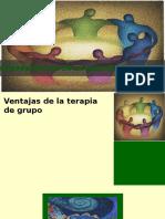 Interpretación en La Psicoterapia Grupal