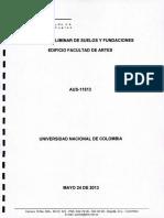 Con-bog-010-2013-Anexo 9 - Estudio Preliminar de Suelos