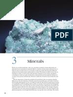 EDS 03 Minerals