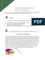 Planeacion Grado Septimo Castellano Guia 3