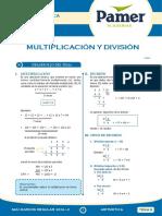 Aritmetica funciones