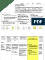 maths unit of work - copy