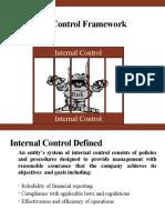 It Control Framework1