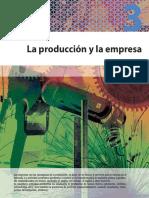 La produccion y la empresa .pdf