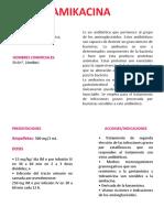 Fichas Regional