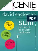 Revista Accente nr. 29 (PDF)